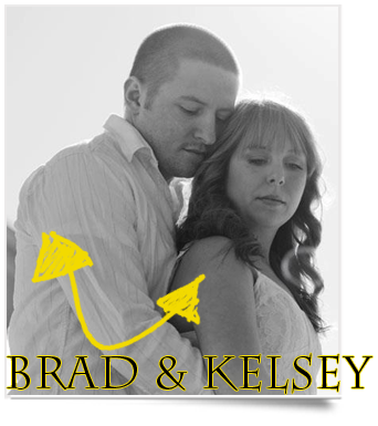 brad and kelsey
